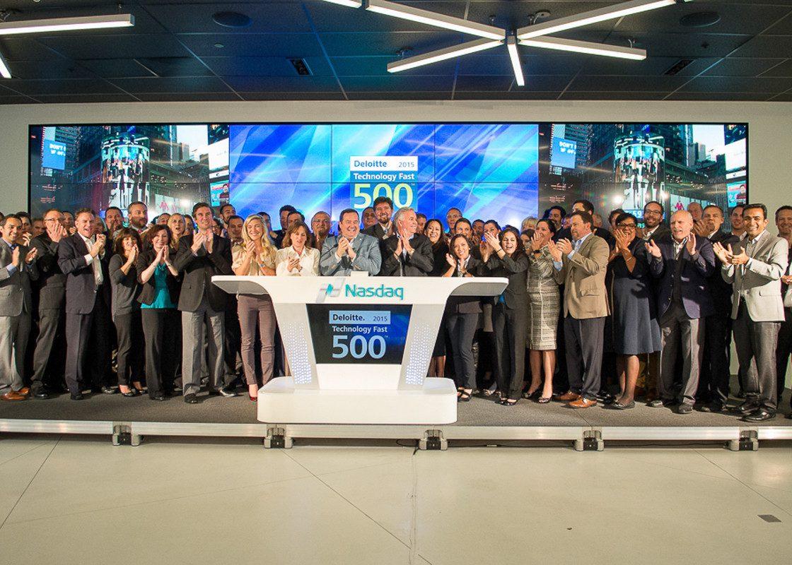 NASDAQ Closing Bell 3
